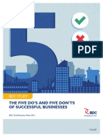 five-dos-and-five-donts
