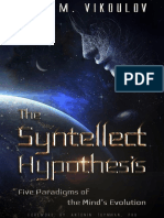 The Syntellect Hypothesis