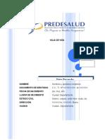 MODELO DE HOJA DE VIDA DE PREDESALUD (2) (1).doc