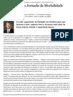A Expiação e a Jornada Da Mortalidade - Liahona Abril de 2012 - Liahona