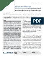 Journal of Otolaryngology and Rhinology Jor 1 009