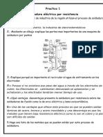 Practicas Laboratorio Procesos de Manufactura
