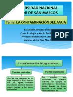 LA CONTAMINACIÓN DEL AGUA.pptx