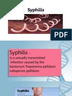 Syphilis.pptx