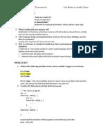 Taller Lenguajes de Programación
