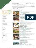 The 10 Best La Union Province Restaurants - TripAdvisor