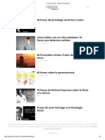 Frases Archivos - Blog de Psicoactiva