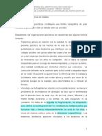 Organizacione Psicóticas en Adultos- Esquizofrenia