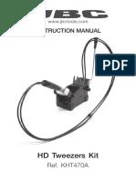 Kht470a Manual