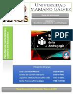 Alfabetizacion Peru Rivero