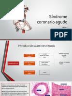 Síndrome Cornario Agudo