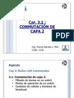 UPS Redes II Cap 3.1  Conmutación.pdf