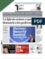 ADN Madrid Nº 914 (13/04/2010)