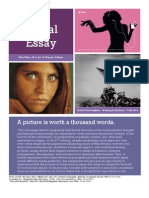 Fyc 4 Visual Essay