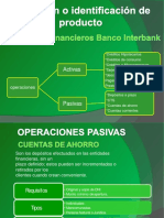 Productos Banco Interbank