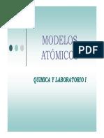 modelos atómicos 1