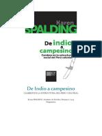 SPALDING De indio a campesino.docx