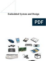 Embedded Architecture