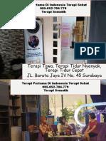 TERAMPUH DI INDONESIA!!! 085-852-704-779 Terapi Perilaku Anak Di Surabaya