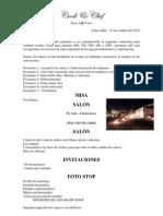 c & c Cotizacion Turismo Altamirano Con Grupo Vip 2