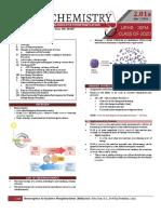 Biochemistry 2_01a Bioenergetics and Oxidative Phosphorylation