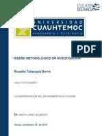 Rosalba Tuberquia _2.3 DESCRIPCIÓN DEL PROCEDIMIENTO DE INVESTIGACIÓN.doc.docx
