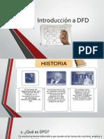 Introducción a DFD