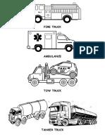 Arman's Vehicles 3