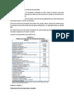 Características Generales de La Refinería de Esmeraldas