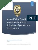 Manual Beneficios Incapacidad y Muerte Aplicables a PPR (HARP)