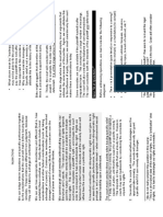 NCA Remedies Exam Notes