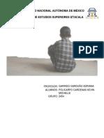 Formato Carta Descriptiva FES-I