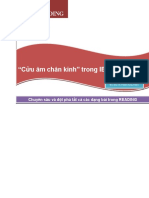 Cửu Âm Chân Kinh Cho Ielts Reading