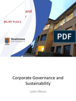 Corporate Governance and Sustainability Slides (1)