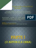 """""""Manuscritos Econômico-filosóficos"""", de Karl Marx, Parte I"""