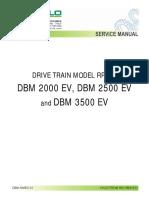 Dbm Gmec (Ing) Merlo