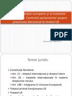 2 Legislatia Europeana Tratate Internationale
