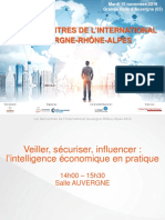 SAuv Atelier 4 14h Intelligence Eco en Pratique RI Nov16