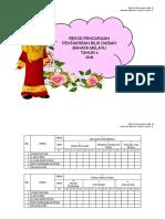 Senarai Semak Pbd Bm t4