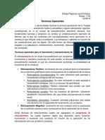 6. Tecnicas Operantes.docx