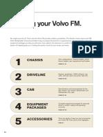 Volvo FM Specifications UK