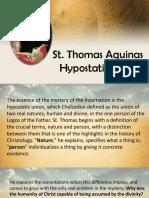 St. Thomas.pptx