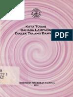 Kata Tugas Bahasa Lampung Tulang Bawang 2000.pdf