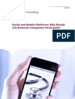 Social and Mobile Platforms