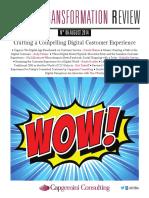 Digital Transformation Review 6
