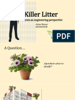 killerlitter ppt