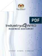 Industry4WRD Readiness Assessment