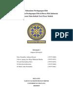Kelompok 1 TPM_Mekanisme Perdagangan Efek_Kelas B3.docx