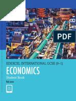 i g Economics Sample
