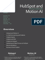 Hubspot and Motion AI_Group 7 latest version (1).pptx